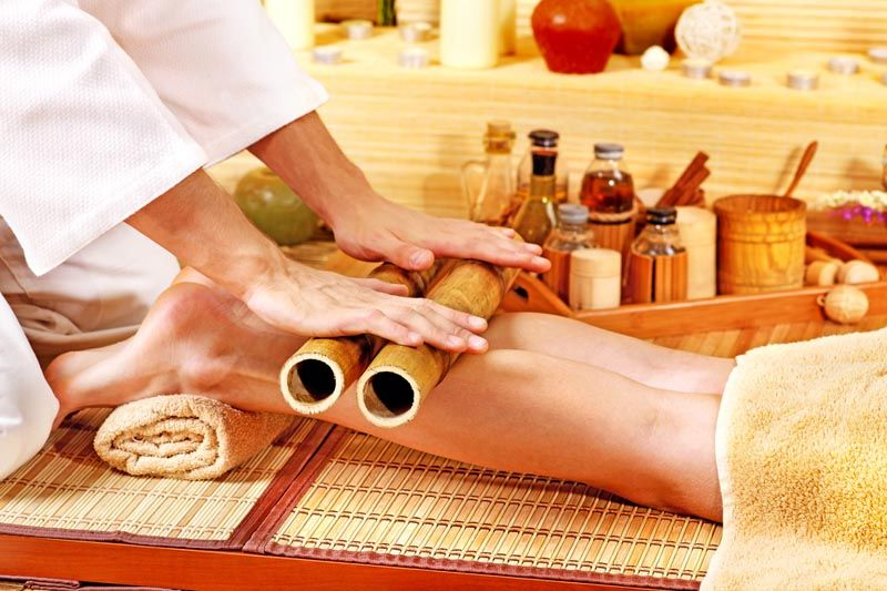 A Beautiful You-Reflexology
