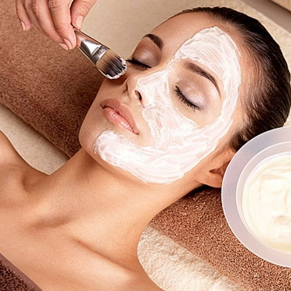 A Beautiful You-P.T.G. Skin Lightening Facial